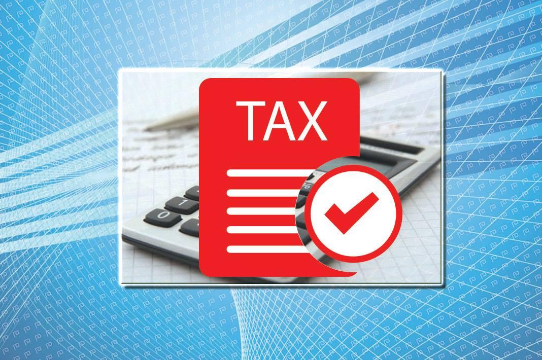 Active Tax Payer List