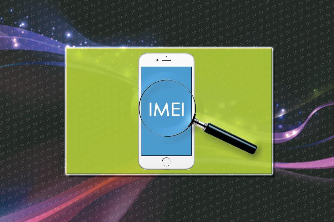 IMEI Mobile Phone