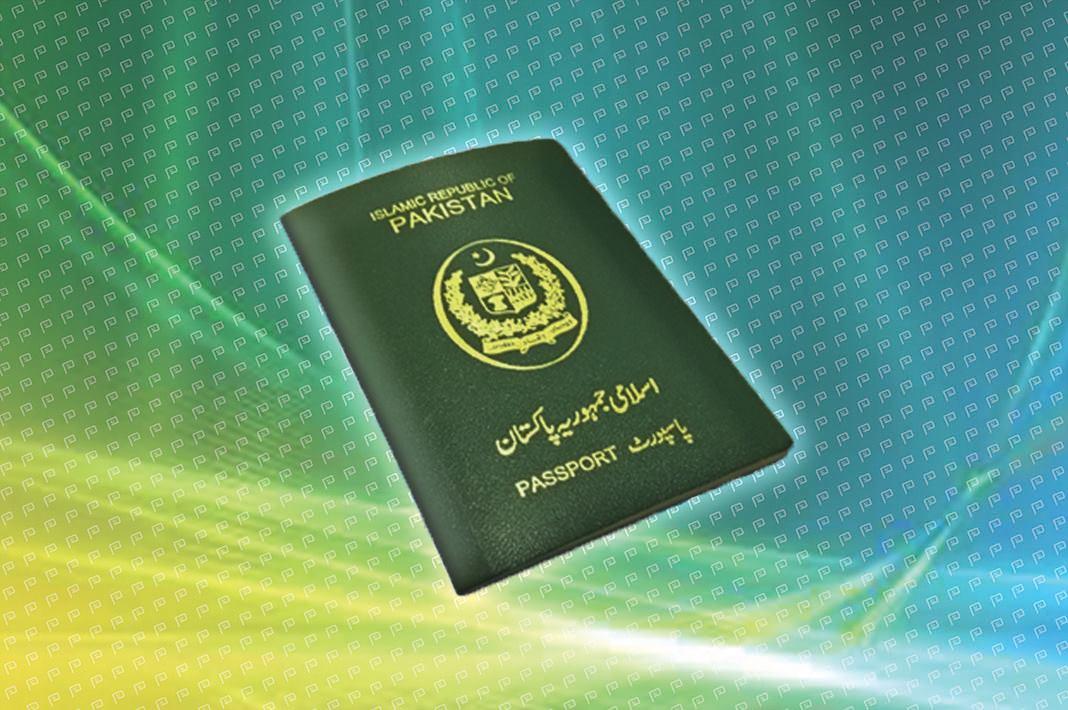 renew passport