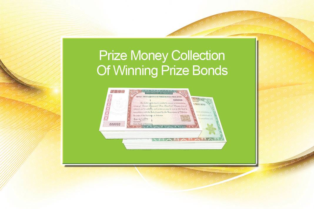 Get Prize Money on your Prize Bonds
